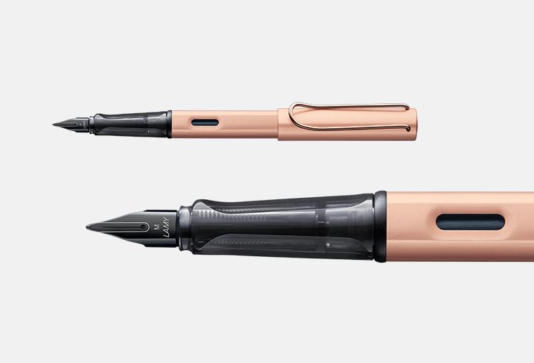 lamy 鋼筆