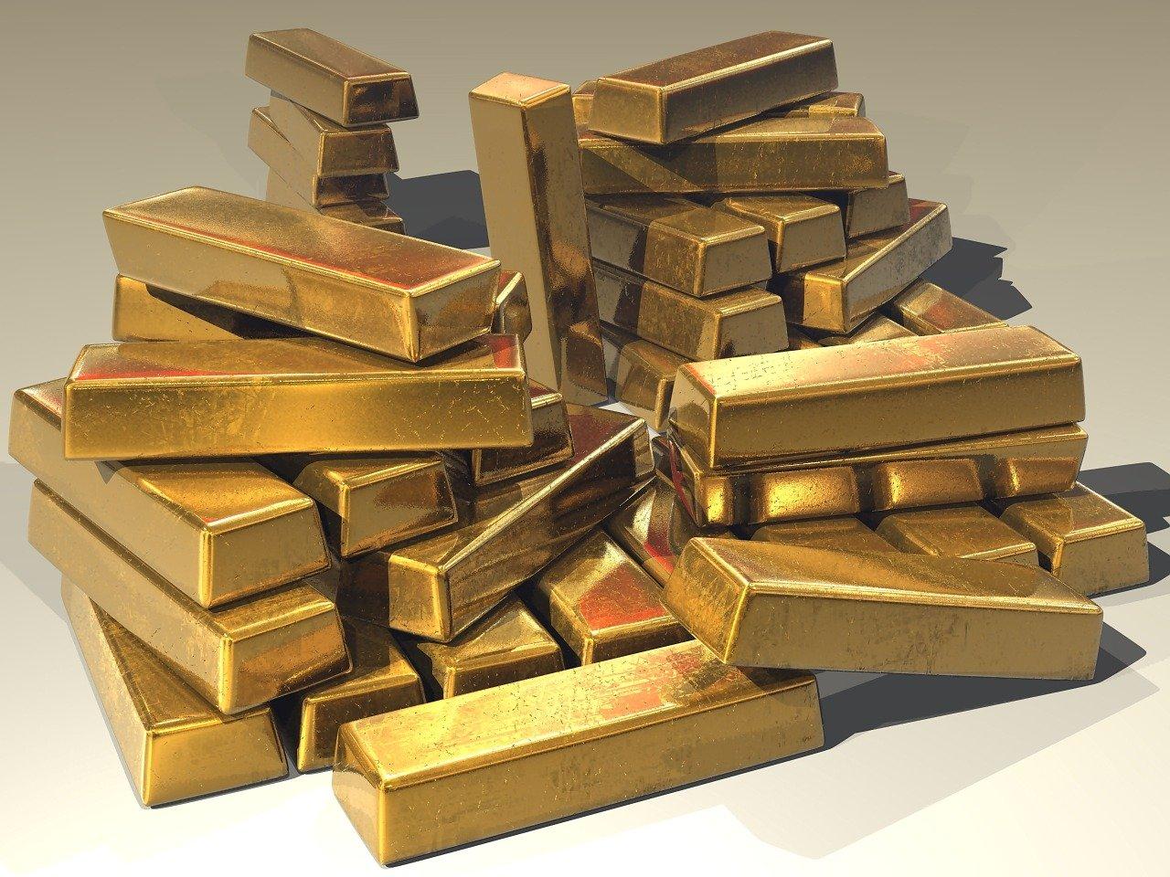 香港 黃金交易有哪些類型可以選擇?