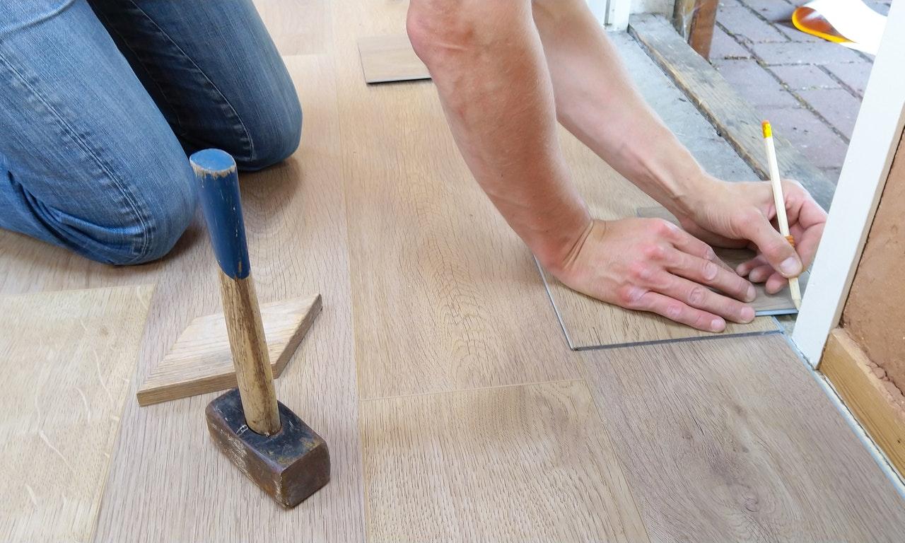 地板翻新都有一些什麼樣的好處?